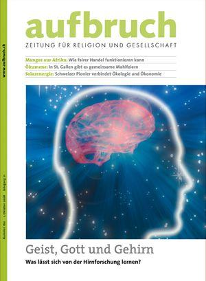 160: Geist, Gott und Gehirn