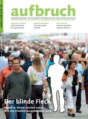 174: Der blinde Fleck