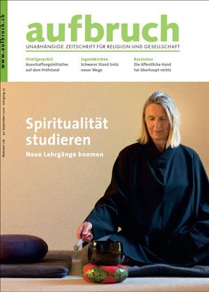 176: Spiritualität studieren