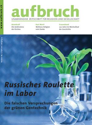 189: Russisches Roulette im Labor