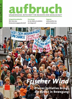 191: Frischer Wind