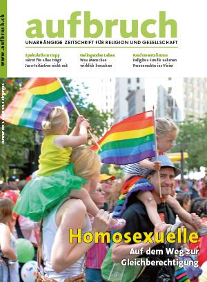 199: Homosexuelle auf dem Weg zur Gleichberechtigung