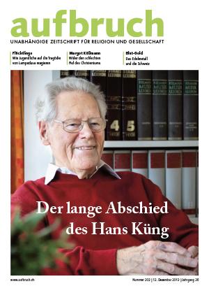 202: Der lange Abschied des Hans Küng