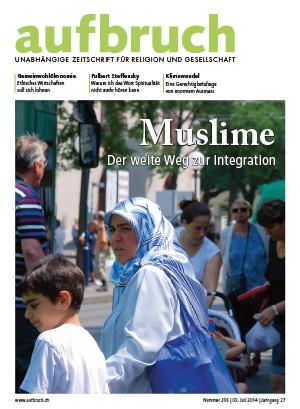 206: Muslime. Der weite Weg zur Integration.