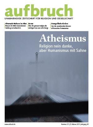 211: Atheismus
