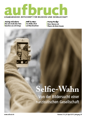 213: Selfie-Wahn