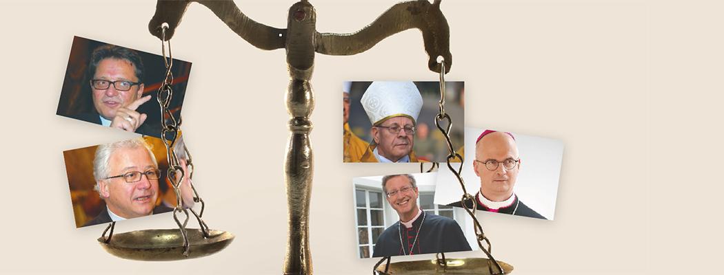 Schweizer Bischöfe