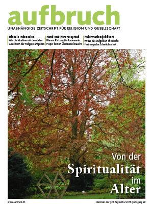 222: Von der Spiritualität im Alter