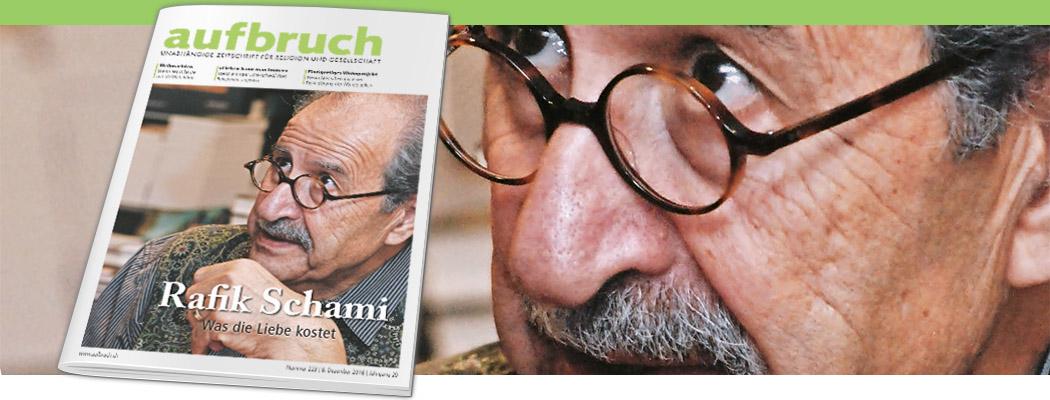 Rafik Schami – Was die Liebe kostet