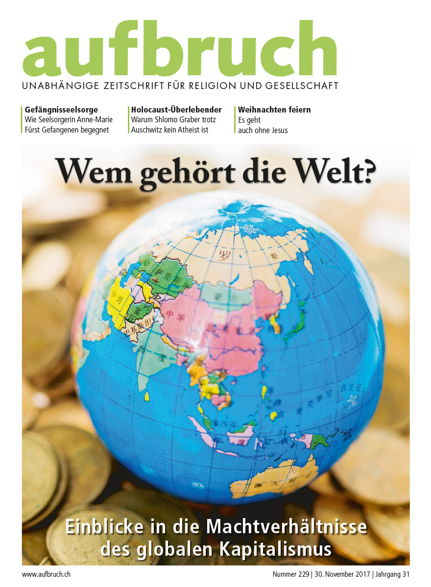 229: Wem gehört die Welt?
