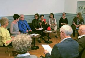 10 Jahre interreligiöser Dialog