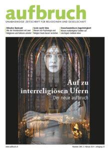 248: Auf zu interreligiösen Ufern – Der neue aufbruch