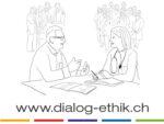 Persönliches Vorsorgedossier von Dialog Ethik