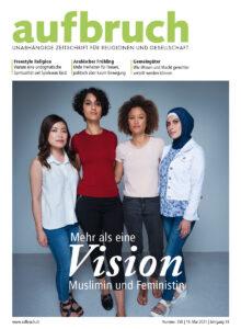 250: Mehr als eine Vision – Muslimin und Feministin