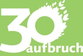 Christliche und soziale Werte vereint: 30 Jahre «aufbruch»