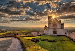 aufbruch-Kulturreise nach Assisi
