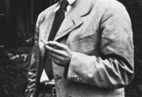Dietrich Bonhoeffer: In militärischer Mission in der Schweiz