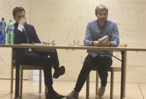 Erik Flügge: Provokation als Programm