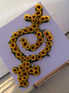 Logo der Ökumenischen Frauensynode (Foto: Esther Gisler Fischer)