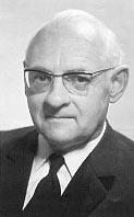 Hans Urs von Balthasar (1905-1988)