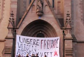 Kirchenasyl Basel: Offener Brief stellt kritische Fragen