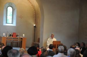 Podium mit Jesuitenoberer Arturo Sosa SJ: Christsein heute - Kirche wohin? @ Uni Zürich, Raum E11 (Tramstation Platte)
