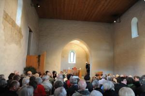 Was machen die Religionen bloss mit den Menschenrechten? @ Pfarreizentrum St. Karli, Luzern