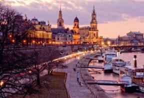 aufbruch-Kulturreise nach Dresden 2.-9.4.2017