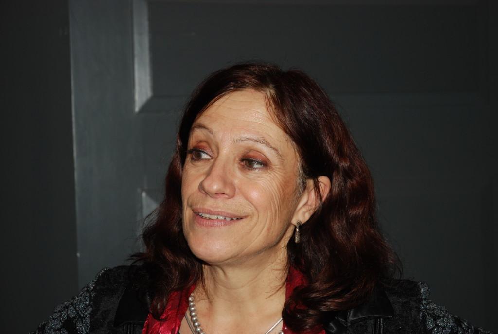 Lilo Roost Vischer