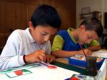 Volksschule-Grundschule