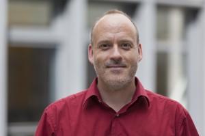 René Schurte, Präsident des Fördervereins aufbruch