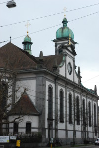 St. Josef Kirche Basel 030