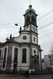 St. Josef Kirche Basel 036
