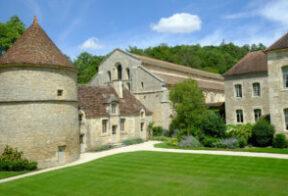 Aufbrüche im Burgund