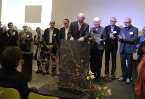 Der Herbert-Haag-Preis 2016 geht nach Bern