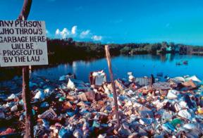 Raus aus dem Plastik