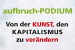 aufbruch-Podium am 5. März 2020 in Basel