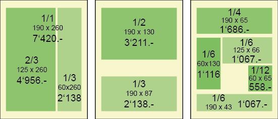 tarife-farbig